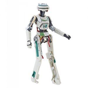 Figurine L3-37 Star Wars