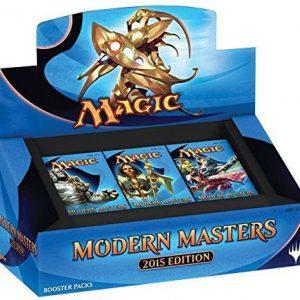 Display Modern Master 2015