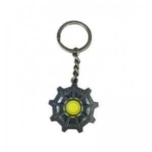 Fallout - Vault Door - Keyring