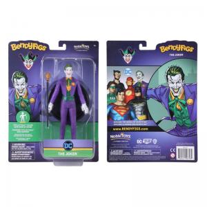 DC Comics Bendyfig - Joker