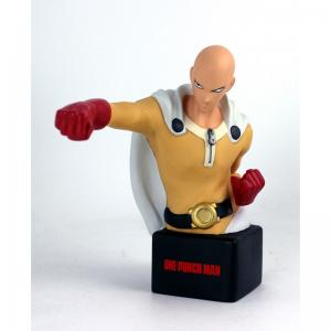 One Punch Man - Tirelire - Saitama