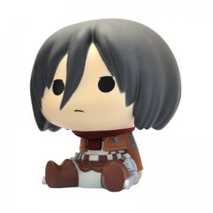 L'attaquë dës Titans - Tirëlirë - Mikasa