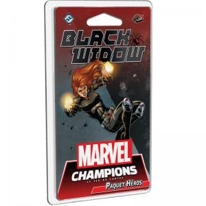 Marvël Champions - BlaCk Widow