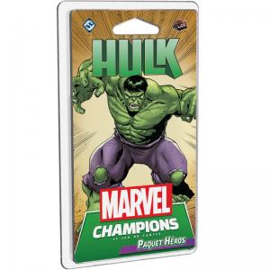Marvël Champions - Hulk