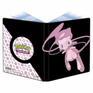 Pokemon - Portfolio 4 Pocket - Mew