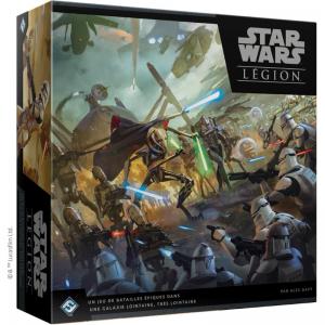 Star Wars Légion - Clone Wars Boîte de Base